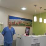 La Clínica Veterinaria OLIVARES (Granada)
