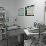 Sala hospitalización