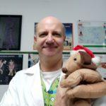 Los animales y la Navidad.